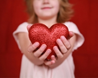 BLOG - Giving Hearts Day